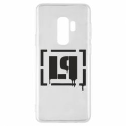 Чехол для Samsung S9+ LP - FatLine
