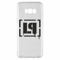 Чехол для Samsung S8+ LP - FatLine