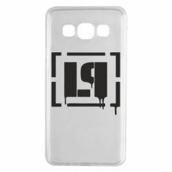 Чехол для Samsung A3 2015 LP - FatLine