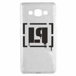 Чехол для Samsung A5 2015 LP - FatLine