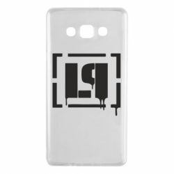 Чехол для Samsung A7 2015 LP - FatLine