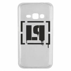 Чехол для Samsung J1 2016 LP - FatLine