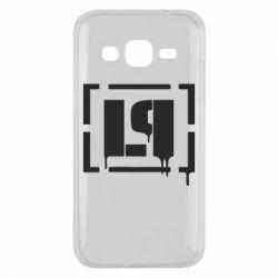 Чехол для Samsung J2 2015 LP - FatLine