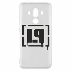 Чехол для Huawei Mate 10 Pro LP - FatLine
