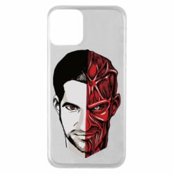 Чохол для iPhone 11 Lucifer the man and the devil