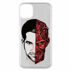 Чохол для iPhone 11 Pro Lucifer the man and the devil