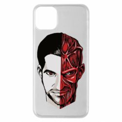 Чохол для iPhone 11 Pro Max Lucifer the man and the devil