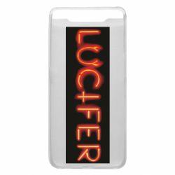 Чохол для Samsung A80 Lucifer