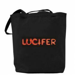 Сумка Lucifer