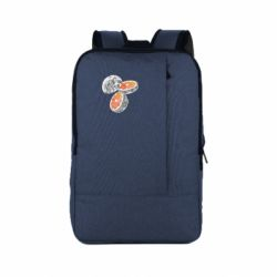Рюкзак для ноутбука Місяць в розрізі
