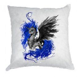 Подушка Лунная пони