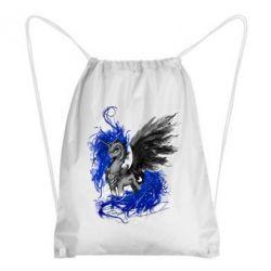 Рюкзак-мешок Лунная пони