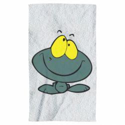 Рушник Жаба