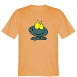 Мужская футболка Лягушка - FatLine