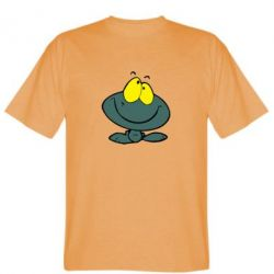 Мужская футболка Жаба - FatLine