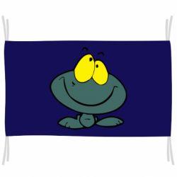 Прапор Жаба