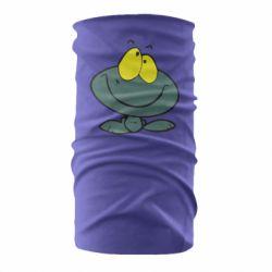 Бандана-труба Жаба