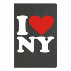 Блокнот А5 Люблю Нью Йорк