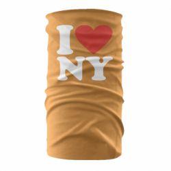 Бандана-труба Люблю Нью Йорк