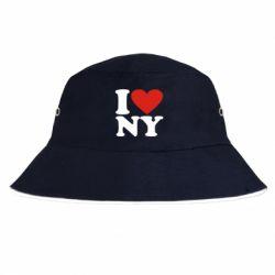 Панама Люблю Нью Йорк