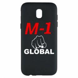 Чехол для Samsung J5 2017 M-1 Global