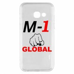 Чехол для Samsung A3 2017 M-1 Global