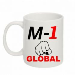 Кружка 320ml M-1 Global - FatLine
