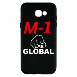 Чехол для Samsung A7 2017 M-1 Global