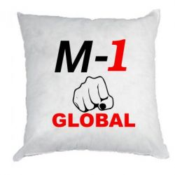 Подушка M-1 Global - FatLine