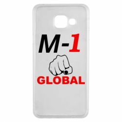 Чехол для Samsung A3 2016 M-1 Global