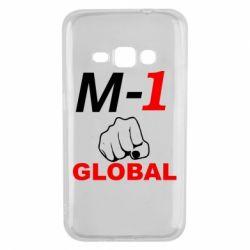 Чехол для Samsung J1 2016 M-1 Global