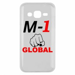Чехол для Samsung J2 2015 M-1 Global