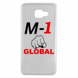 Чехол для Samsung A7 2016 M-1 Global