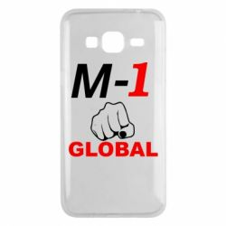 Чехол для Samsung J3 2016 M-1 Global