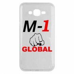 Чехол для Samsung J7 2015 M-1 Global