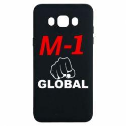 Чехол для Samsung J7 2016 M-1 Global