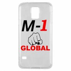 Чехол для Samsung S5 M-1 Global