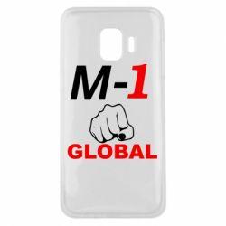 Чехол для Samsung J2 Core M-1 Global