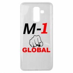 Чехол для Samsung J8 2018 M-1 Global