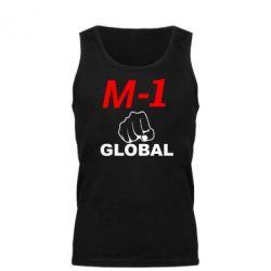 Мужская майка M-1 Global - FatLine