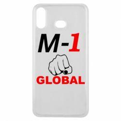 Чехол для Samsung A6s M-1 Global