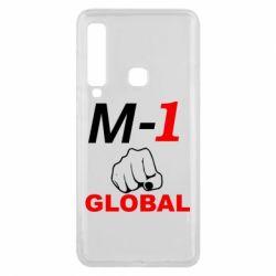 Чехол для Samsung A9 2018 M-1 Global