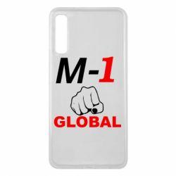 Чехол для Samsung A7 2018 M-1 Global