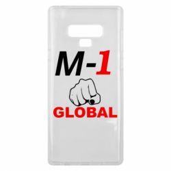Чехол для Samsung Note 9 M-1 Global