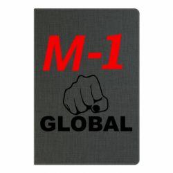 Блокнот А5 M-1 Global