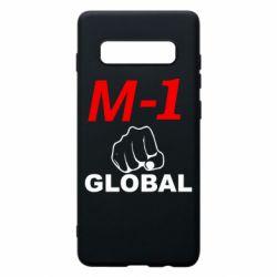 Чехол для Samsung S10+ M-1 Global