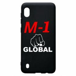 Чехол для Samsung A10 M-1 Global
