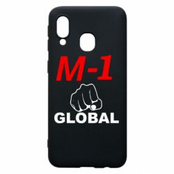 Чехол для Samsung A40 M-1 Global