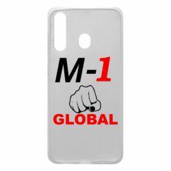 Чехол для Samsung A60 M-1 Global