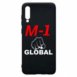 Чехол для Samsung A70 M-1 Global